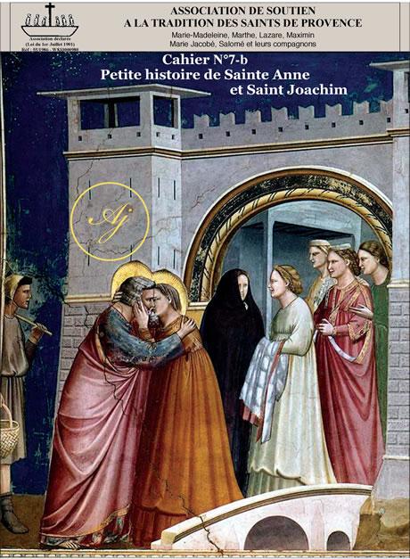 Livret sainte anne 2 couverture