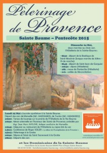 Affiche Pentecote 2015 - A4 copie