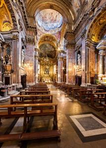 2 santa Maria Maddalena Rome