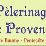 Pèlerinage de Provence de Pentecôte 2017