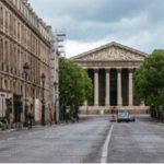 Dix millions d'euros pour restaurer l'église de la Madeleine à Paris