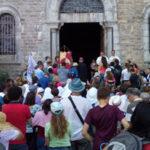 Accès à la Grotte interdit par arrêté Municipal