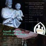 Cotignac - Sanctuaire Notre-Dame de Grâces Solennité de la saint Joseph