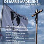 Les Voiles de Marie Madeleine 2021
