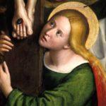 La présence de Marie-Madeleine