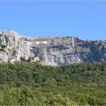 Réouverture de la grotte de Sainte Marie-Madeleine