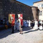 Pèlerinage de Sainte Marie-Madeleine à la Grotte et Messe solennelle du 22 Juillet 2021
